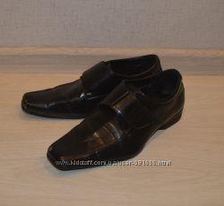 Туфли для мальчика-подростка