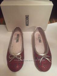 Туфлі moscino