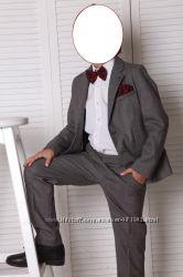 Стильный брючный костюм Зара на мальчика
