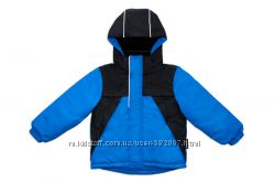 Куртка зимняя для мальчика, Термо, аналог Lenne, Reima, Columbia