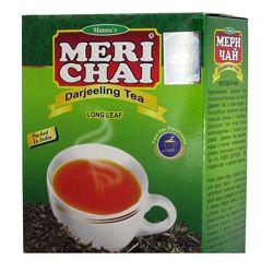 Индийский крупнолистовой чай дарджилинг, 100 грамм. ТМ Мери Чай