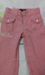 фирменные летние брюки