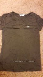 8e91462fa9ed8b Женские футболки, поло Adidas - купить в Украине - Kidstaff