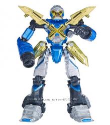 Робот Mech-X4
