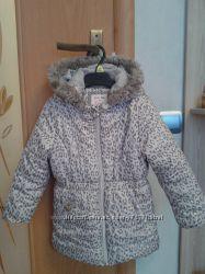 Деми курточка FF