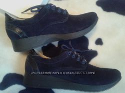 Soldi кожаные кроссовки