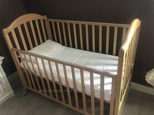 Кроватка Италия