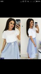 Женское платье размер 48