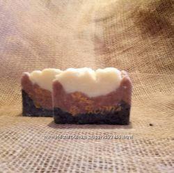 Мыло Глиняное