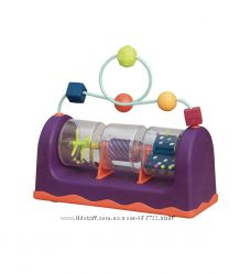Развивающаяся игрушка для малышей от Battat, США