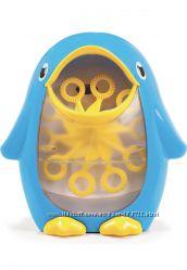 Игрушка для ванной Пингвин Мыльные пузыри, США.