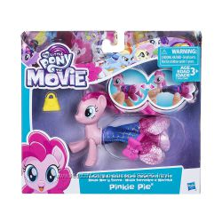 My Little Pony Мерцание Пинки Пай the Movie Pinkie Pie русалочка