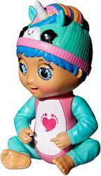 Интерактивная кукла Тини Тойс Единорог Луна Tiny Toes Unicorn Luna