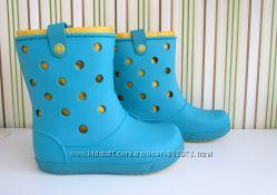 Сапожки Crocs Crocband Airy Boots