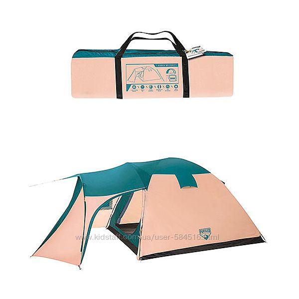 Палатка 5 мест