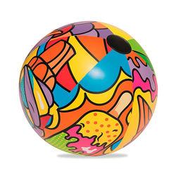 Мяч для пляжа