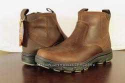 Мужские ботинки SKECHERS размер 39, 5 оригинал в коробке