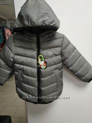 Продам курточки весна-осень для мальчика