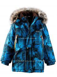 Зимняя куртка LENNE ЛЕННЕ  City  р. 104, 110