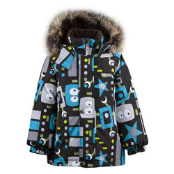 Зимние куртки LENNE Alexi 19340 р. 110, 116, 122, 128, 134