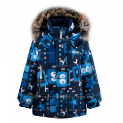 Зимняя Куртка LENNE ALexi 19340  р. 110, 122, 128, 134