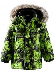 Зимняя Куртка LENNE City  р. 104, 110, 116