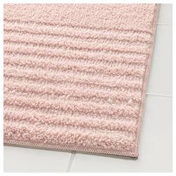 Распродажа Коврик в ванну ИКЕА VOXSJ&OumlN пудрового цвета. В наличии