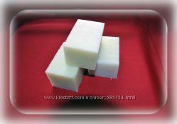 Домашнее натуральное Оливковое мыло