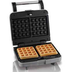Вафельница Farberware Removable Plate Waffle Maker