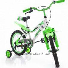 Велосипед Azimut KSR premium 16 3 цвета