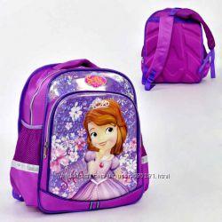 Школьный рюкзак софия прекрасная 3D принт