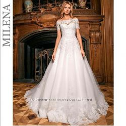 Свадебное платье Dominiss Milena ПРОДАЖА и ПРОКАТ
