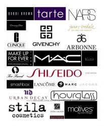 Sephora, Ulta, Bobbi Brown, Mac, Lancome, Smashbox,  usa