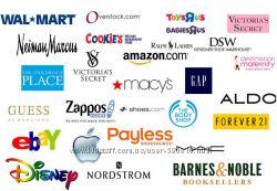 Macy&acutes, Nordstrom, Nordstrom rack, Hautelook, Nike  под заказ