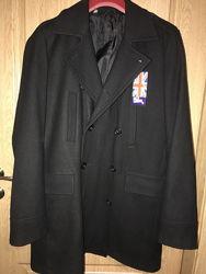 Стильное новое мужское пальто Billy London. UK  Куплено в Америке.