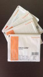 Силиконовый противорубцовый пластырь Cica Care р-ры 1215 156 127, 5.