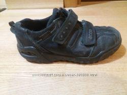 Туфли-кроссовки Экко на мальчика 29 размер