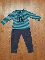 Пижама Palomino 110-116 мальчику