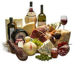 Напитки и продукты с Италии в Киеве опт и розница