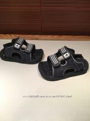 Летние сандалии adidas оригинал р-22-23