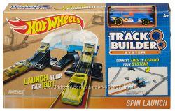 Hot Wheels строительные системы Track Builder
