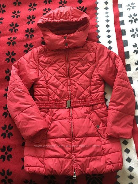 Куртка для девочки Mexx на 9-10 лет