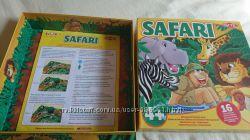 Детская игра Сафари от Tactic