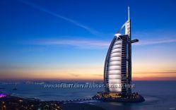 Оформление визы в ОАЭ, виза в Эмираты,