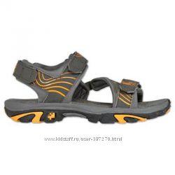 Две пары летней обуви для мальчика