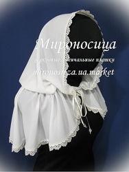 Платок - накидка для невесты