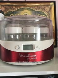 Йогуртница Moulinex YG231