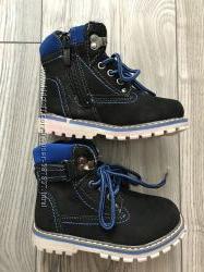 b9f9408fe зимние термо ботинки s-tex LUPILU до -25С, Германия. р. 24, 600 грн ...