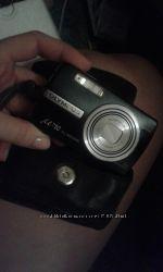 Цифровой фотоаппарат Olympus МJU 750