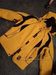 Лыжная куртка rossignol